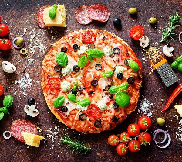 pizza Zielona Góra