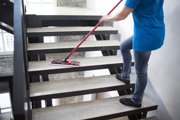 sprzątanie Wrocław